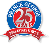 Roger Kollner - 25 years of Real Estate Service in Prince George, BC